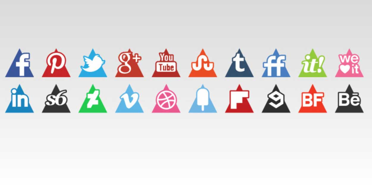 How-to-add-custom-Icons-to-Divi's-social-media-module-triangle_social_Media